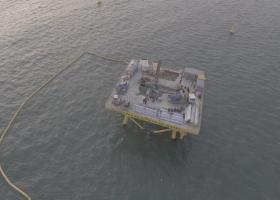 이산화탄소 모아 바다 밑에 저장, 국내최초 성공